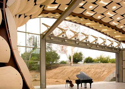 Madrid reflectors, California Institute of the Arts (CalArts), The Wild Beast